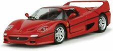 Auto di modellismo statico scala 1:24 Ferrari