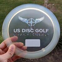 Rare ICE CLEAR USDGC Champion Wraith Innova Disc Golf NEW --CHOOSE YOUR FOIL--