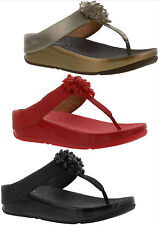 FitFlop 100% Leather Casual Shoes for Women