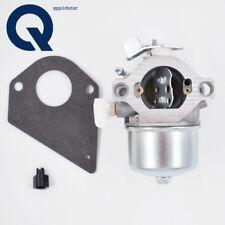 NEW Carburetor for Briggs & Stratton 499158  Replaces # 499163 FREE USA