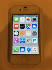 Apple iPhone 4s - 64GB - White (Unlocked) A1387 (GSM CDMA)