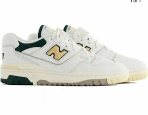 New Balance P550 Aime Leon Dore Oxford Sneakers Natural Green Size 11.5 IN HAND