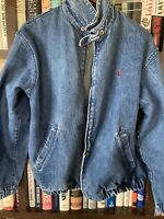 Vintage POLO by RALPH LAUREN Size Mens/Womens Denim Jacket Coat