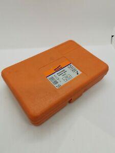 Projahn 75055 Sheet And Tube Drill Bit Set HSS-G 4pcs