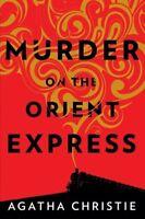 Murder on the Orient Express (A Hercule Poirot Mystery) [New Book] Mass Market