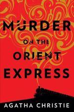Murder on the Orient Express (A Hercule Poirot Mystery) [New Book] Mas