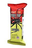 Rescue Spider Trap (3 Pack)