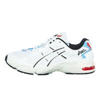ASICS SportStyle - Gel-Kayano 5 OG White / White Sneaker Sportschuhe