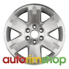 "GMC Sierra 1500 Denali Yukon Yukon XL 20"" Factory OEM Wheel Rim 9596387"