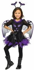 Toddler 24 Months - 2T Batty Mattie Girls Costume - Halloween Costumes