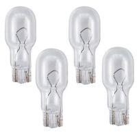 Ventline Range Hood Bulb Incandescent 12V18W  921  Jrp1006B RV 4 Pack