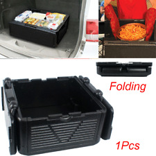 24L Folding Thermostat Ice-less Cooler Food Container Fresh Keeping Refrigerator