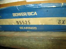 BOWER/BCA BEARING 95525