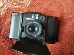 Minox 35 GL 35mm Compact Film Camera
