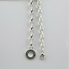 Thomas Sabo Charm Bracelet - 925 Sterling Silver 20cm