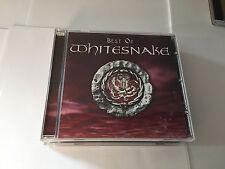 Whitesnake : The Best of Whitesnake CD (2003)