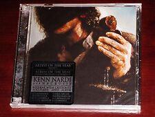 Kenn Nardi: Dancing With The Past 2 CD Set 2016 Anacrusis Divebomb DIVE073 NEW