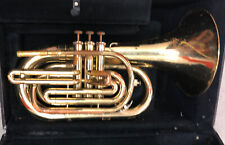 Blessing Marching baritone w case