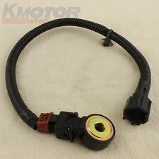"KNOCK SENSOR With 14 "" WIRING HARNESS For Nissan Infiniti 22060-30P00 KS79 New"