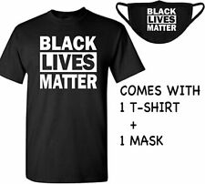 Black Lives Matter Shirt I Can't Breathe T-Shirt Resist BLM Protest T Shirt BLM2