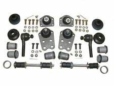 Front End Repair Kit 71 72 73 74 Javelin Ambassador AMC NEW Ball Joints Tie Rods