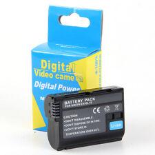 Batería EN-EL15 ENEL15 1900mAh para Nikon D8000 D7100 D610
