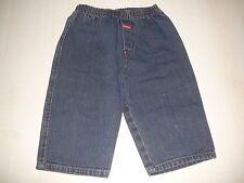 Sanetta hübsche Jeans Hose Gr. 74 !!