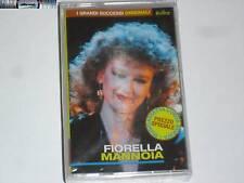Fiorella Mannoia -   MC - 2000  SIGILLATO