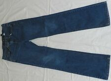 WOMENS JEANS = DKNY = SIZE 6 = MINT!!  = ss15