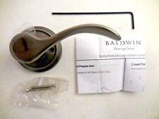 Baldwin Tobin DUMMY Lever Right Hand Slate 351TBLRHRDB16B #75j