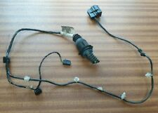 VAUXHALL OPEL ZAFIRA B REAR LEFT OR RIGHT SIDE DOOR WIRING LOOM HARNESS TBJ