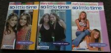 Mary Kate And Ashley So Little Time - Books 7, 8 and 9 - Excellent Condition
