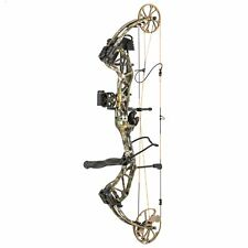 New Bear Archery Paradox Rth Bow Left Hand Realtree Edge 60#