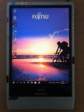 Very Rare, Fujitsu Stylistic ST5112 128 GB SSD Wi-Fi, 12.1in Black MADE IN JAPAN
