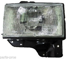 New Replacement Headlight Assembly RH / FOR 1992-97 TROOPER & ACURA SLX