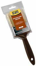 """FFJ 3"""" Inch Woodcare Brush Woodstains Varnish Timber Treatments Paints (FBWD004)"""