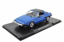 Fiat X1/9 Five Speed (1979) Deluxe 1:24 (ABAVI033)