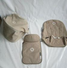 Bugaboo Cameleon 2 Cream / Sand Hood, Apron & Seat Liner