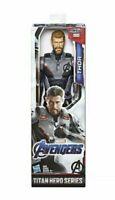 Marvel Avengers: Endgame Titan Hero Series Thor 12-Inch Action Figure NEW