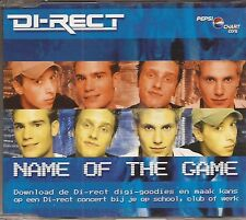 Direct - Name of the game