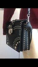 Prada Saffiano Tasche Bag B5045M Nero schwarz