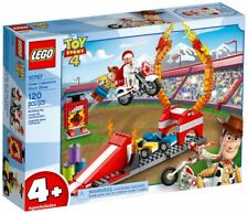 LEGO - TOY STORY 4 - 10767 - WOODY ET RC