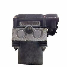 ABS Hydraulikblock Toyota Corolla Verso 445400F020 0265950412 0265234222