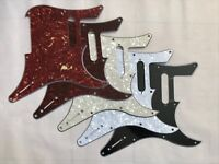 SCRATCH PLATE Pickguard to fit YAMAHA PACIFICA PAC 102 102S Guitars in 5 Colours