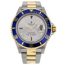 Rolex Armbanduhren im Taucher Stil