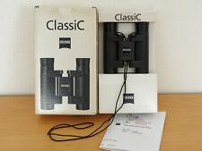 Carl Zeiss 8x20 BT*P* ClassiC binoculars / jumelles / Fernglas