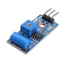 Vibration sensor module alarm Motion sensor module vibration switch SW-420