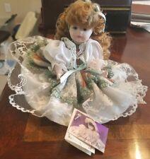 La Bambole di Jago doll from Milan Italy