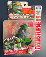 Transformers Grimlock TAV02 Takara Tomy Action Figure from Japan (Rare)