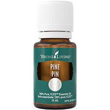 Young Living Essential Oil PINE 15ml New